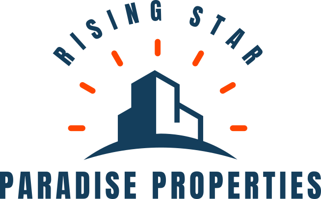Image of Paradise Properties offical logo